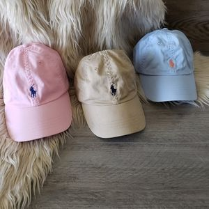 POLO - Hat bundle